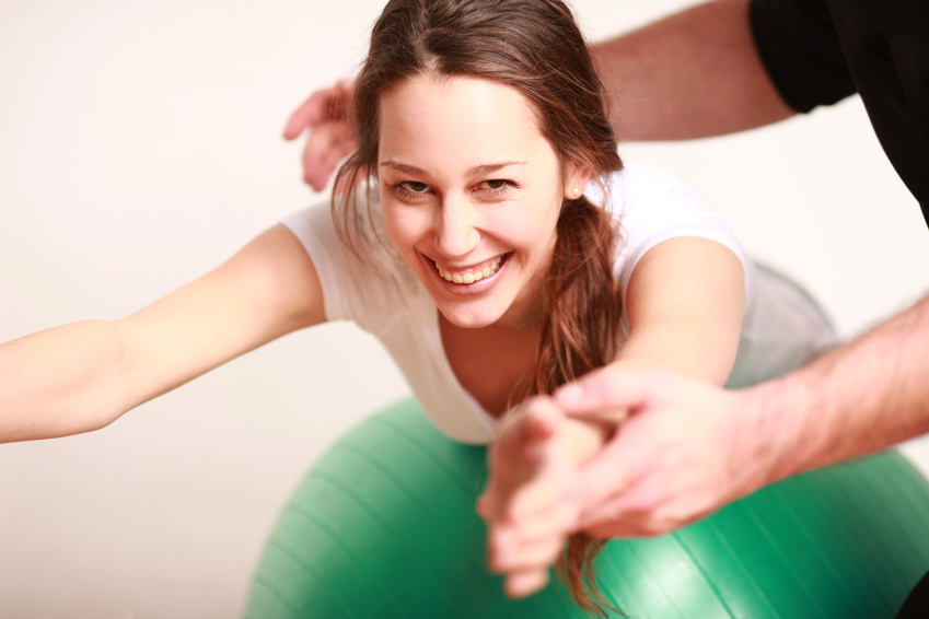 Physiotherapy Vancouver